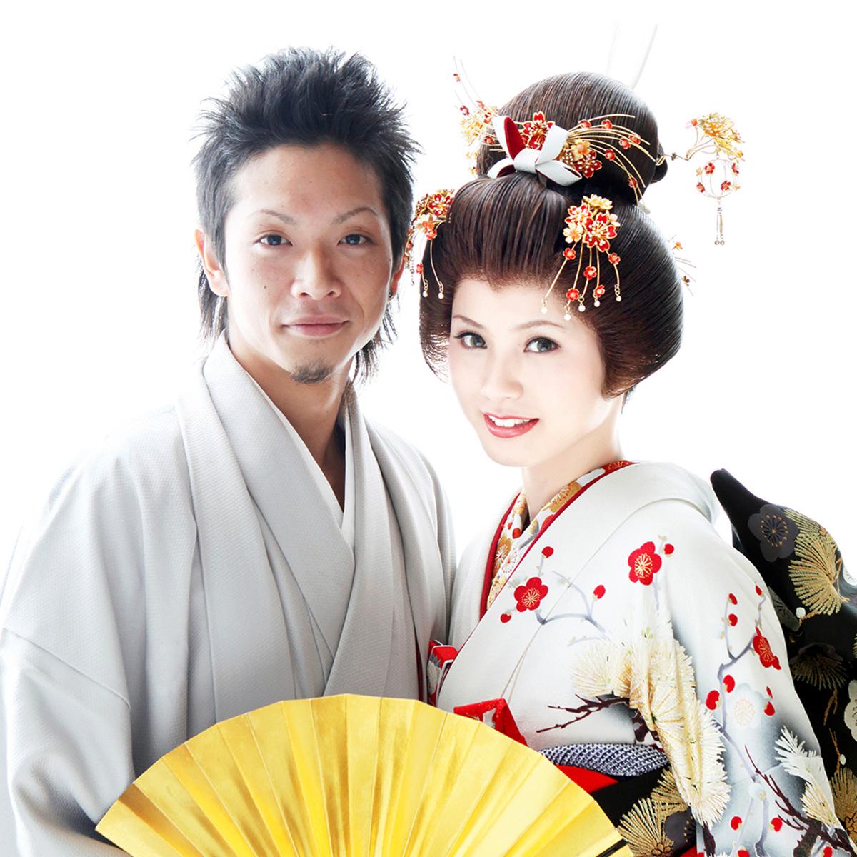 ブライダル・写真だけの結婚式(スタジオメニュー)|青森県青森